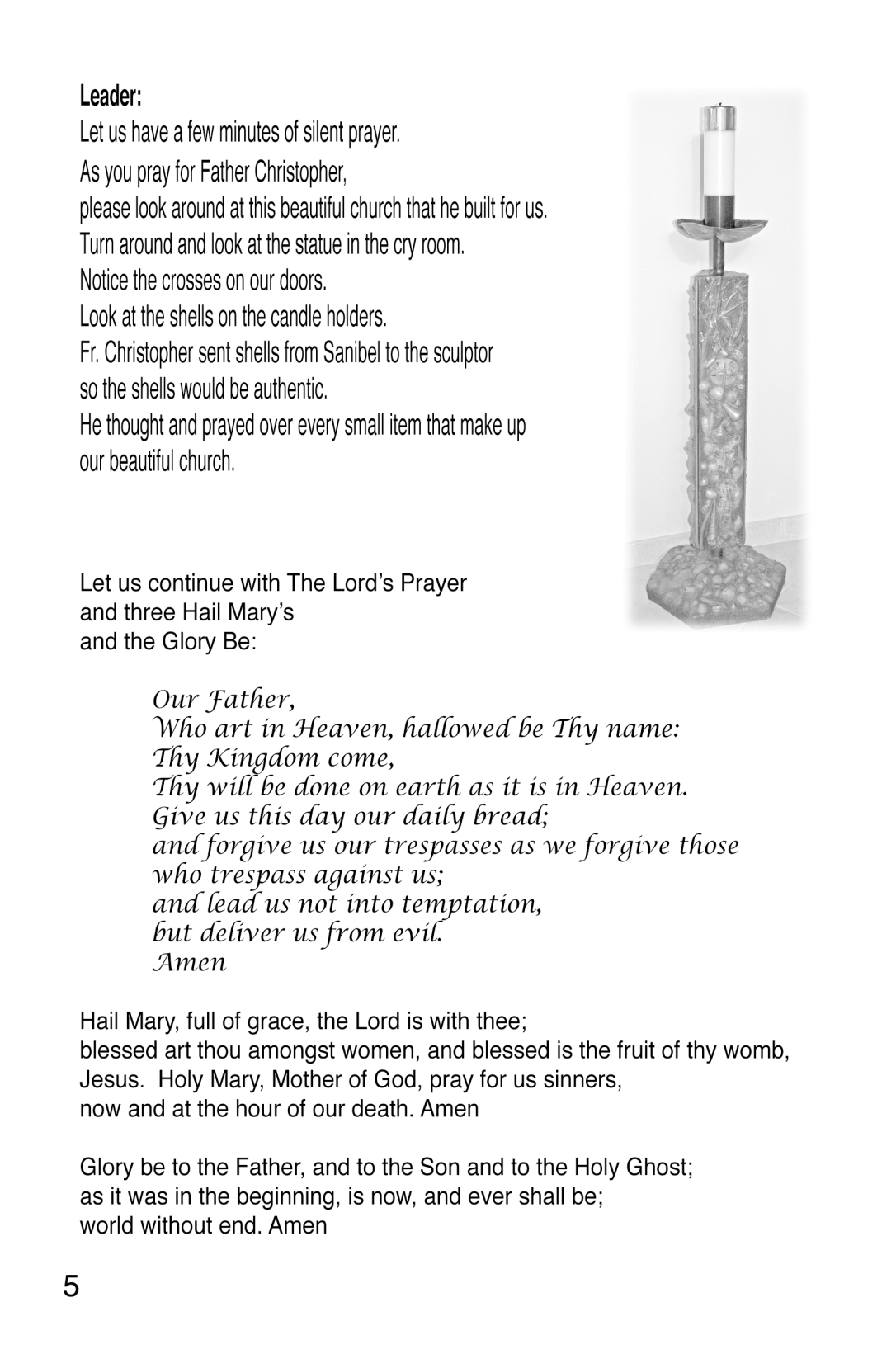 e pray